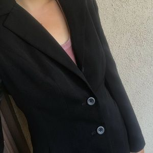 Perfect Vintage 80s Blazer Size 2